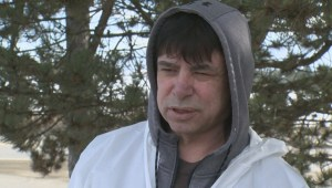 A Vernon man is calling for changes after he moved into a rental unit that he says smelled like death