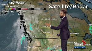 Edmonton Weather Forecast: Aug. 20