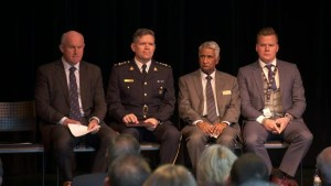 Surrey task force makes recommendations on gang crime