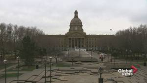 How much could Alberta influence equalization?