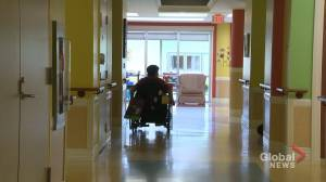 Advocates call for long-term care plan from N.S. government