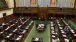 Queen's Park gathers to debate back to work legislation