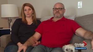 Alberta couple offers free room for cancer patients