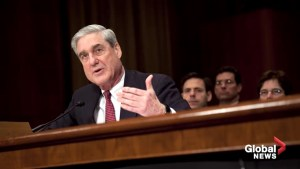 Redacted version of Mueller Report now expected Thursday