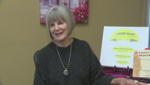 'There's wonderful people here': Writers' group in West Kelowna encourages members on their journey to being published