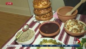 Ukrainian Christmas: The Meal