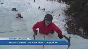 Canada's Greatest Explorer competition launched
