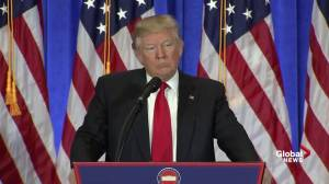 Donald Trump: I have no business dealings in or with Russia