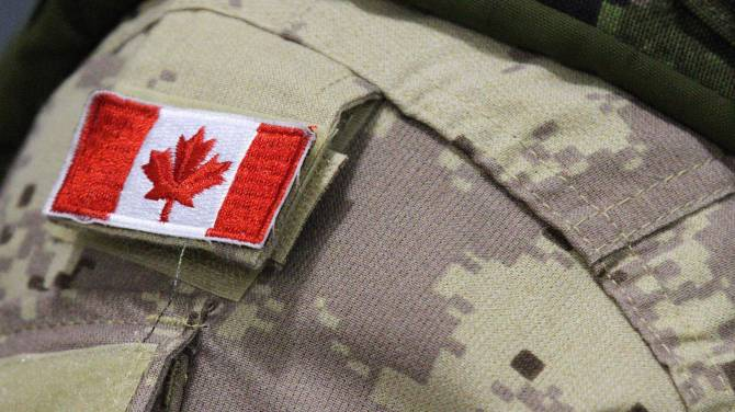 Canadian Armed Forces investigating member for alleged involvement in hate network