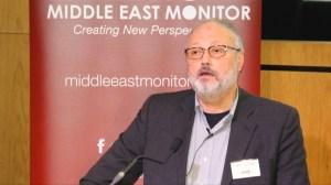 Saudi Arabia says missing journalist Jamal Khashoggi is dead after fight