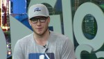 Toronto Blue Jays player hosts baseball camp for Calgary kids