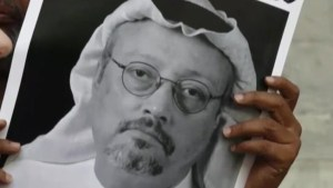 Saudi Arabia confirms Jamal Khashoggi's death