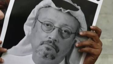 Saudi Arabia says missing Saudi journalist Jamal Khashoggi
