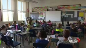 Montreal schools stay open, despite heat wave