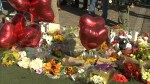 Mourners express love, prayers for victims and families of Vegas shooting