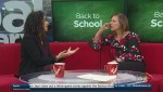 Child psychologist answers viewers' back-to-school questions on cliques