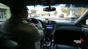 Focus BC: Extra degree of safety for ridesharing vehicles