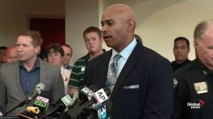 Police say randomness of UNC shooting 'most concerning'