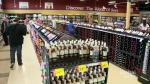Private liquor store permits soon up for sale