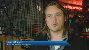 Edmonton's Dungarees host 24-hour gig-a-thon for cancer