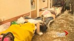 Texas nursing home that kept residents in floodwaters raided, charges possible