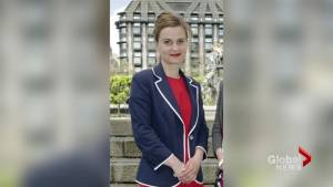 British MP Jo Cox killed on street in constituency