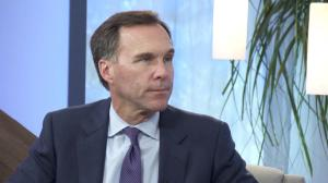 What 'meaningful engagement' means to Canada's finance minister