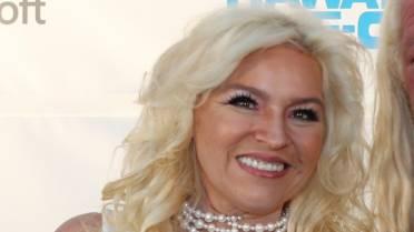 Beth Chapman dead: 'Dog the Bounty Hunter' star dies of