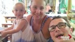 Airport opening proves too brief for Kelowna family stuck in Bali