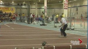Outrage after Toronto track reno scrapped ahead of Pan Am Games