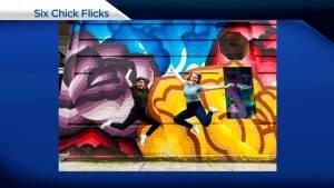 Six Chick Flicks premieres at the Winnipeg Fringe Theatre Festival