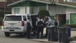 Kelowna InVue condo complex incident
