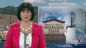 OK Falls Irrigation District believes E. coli result is false positive