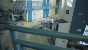 Inmates in provincial correctional facilities prohibited from sending mail after contraband operation