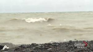 Durham Region on high alert with rising water levels