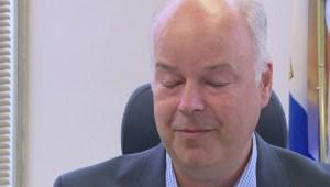 Survey circulated questioning Nova Scotia Tory Leader Jamie Baillie's future