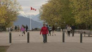 UBC foreign students controversy