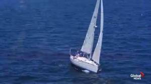 Marblehead to Halifax Ocean Yacht Race