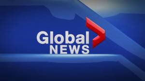 Global News at 5 Edmonton: June 14