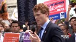Joe Kennedy III reacts to SCOTUS ruling on travel ban