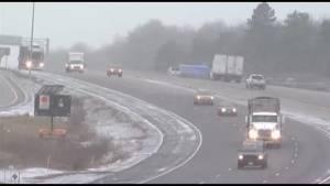 Making Highway 401 safer