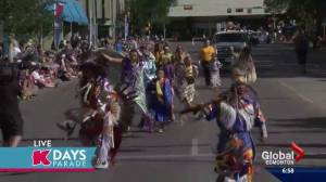 Sights and sounds of the 2016 K-Days Parade