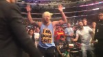 Former WWE star Enzo Amore removed from Survivor Series by security