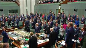 'Not again': Australian Parliament condemns attack in Manchester, England