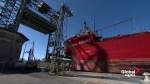 St. Lawrence Seaway hits milestone