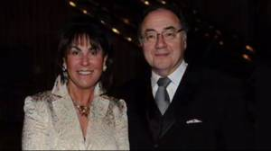 Two bodies found at Toronto billionaire's home