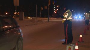 Regina police and SGI want you to get home safe on New Year's Eve