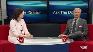 Ask the Doctor: Explaining ALS or Lou Gehrig's disease