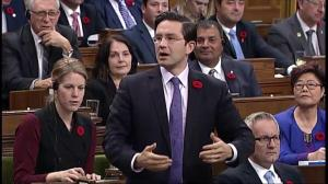 Morneau says Poilievre 'doesn't know what an asset is'