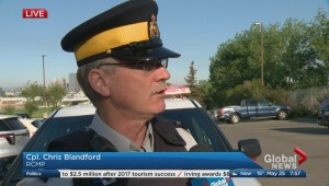 Alberta RCMP gear up for road trip season